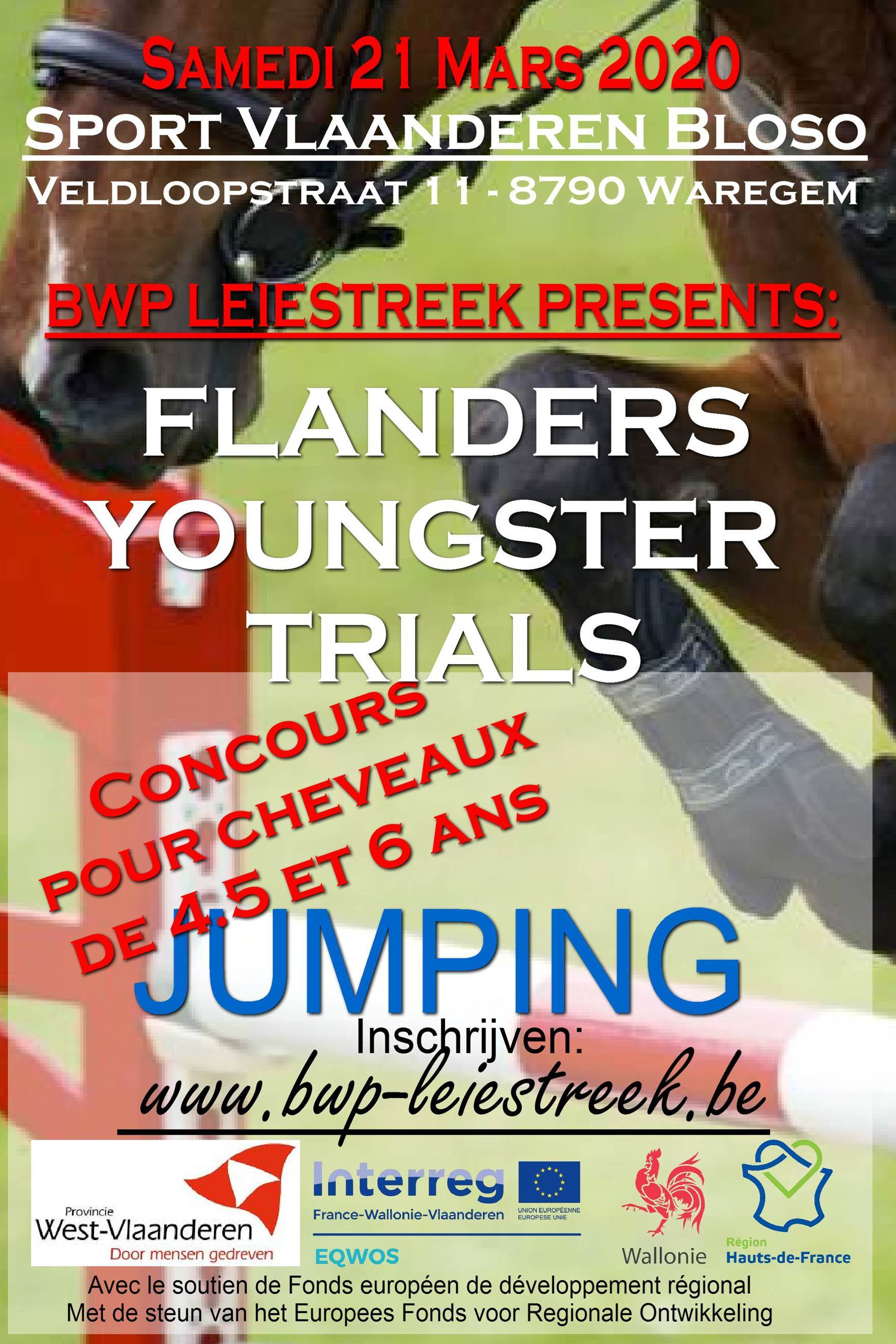 FlandersYougsterTrials